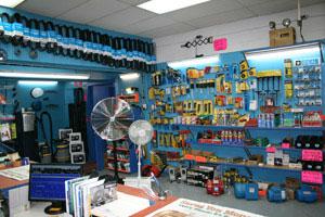 Franklin Electric Motor Parts Distributors